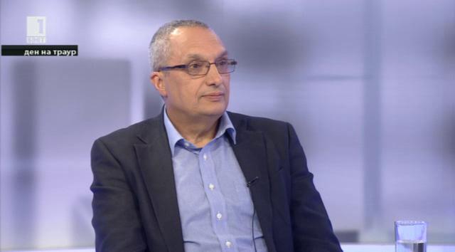 Иван Костов: Няма риск за парите на хората