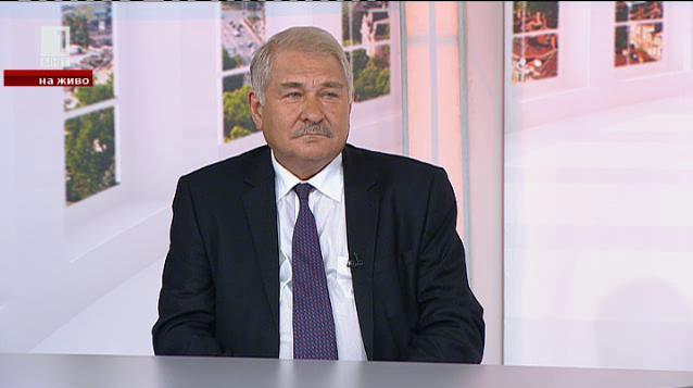 Кирил Цочев: Конституционните промени няма да повишат професионализма на магистратите