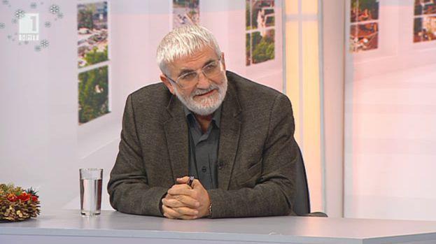 Валери Димитров за промените в Закона за Сметната палата