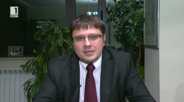 Гласове от ефира: Кирил Вълчев