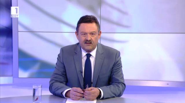 Още от деня с Димитър Цонев - 24 април 2014