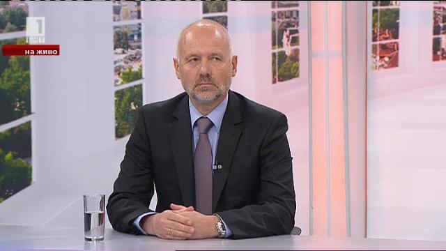 Отбрана без пари - разговор с проф. Тодор Тагарев
