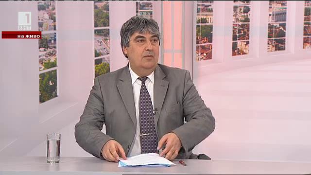 Чавдар Георгиев: Този договор беше сключен абсолютно задкулисно