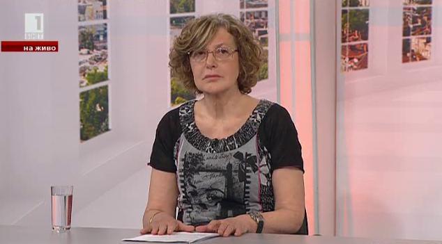 Адела Пеева за съдбата на филма В името на спорта