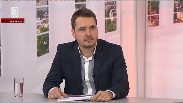 Последният депутат на ББЦ Мартин Иванов