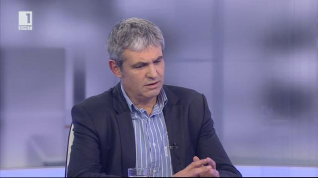 Пламен Димитров: Икономиката позволява минималната заплата да стане 400 лв.