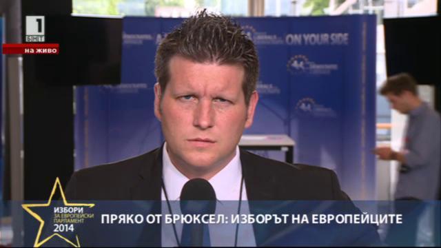 Проф.Коолс: Евроскептиците не заемат сериозно място в Европарламента