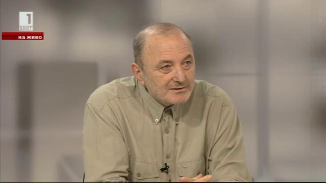 Д-р Михайлов: Има общо разочарование от електоралния процес