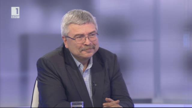 Хърсев: В случая на КТБ става въпрос за атентат