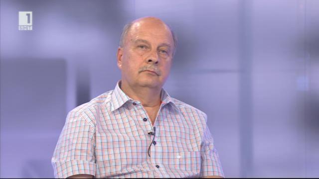 Марков: България е в състояние на политическа агония