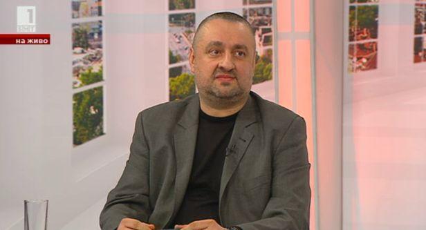 Напрежение в съдебната система. Очаквани критики и протести. Разговор с Ясен Тодоров от ВСС