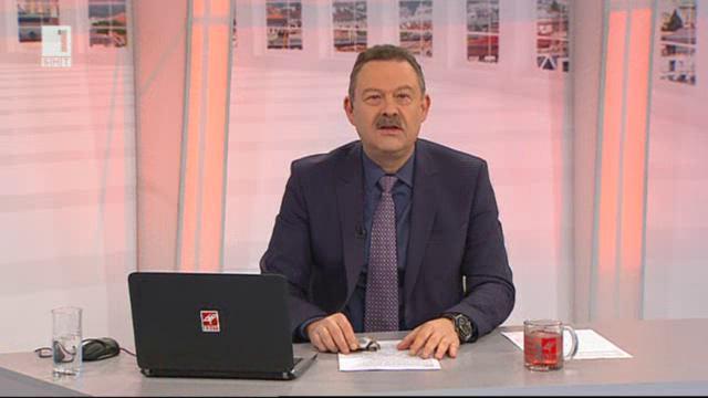 Ексклузивно - Н. Пр. Майкъл Хъмфрис в Още от деня - 26.01.2015