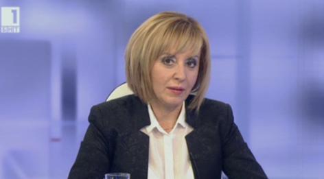 Мая Манолова: Изборният кодекс не прави никакви компромиси с очакванията на хората