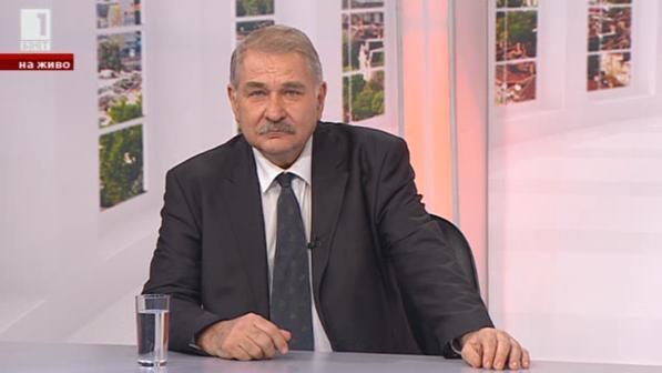 Кирил Цочев: Президентът Първанов не е бламиран
