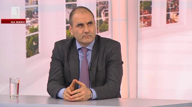 Цветанов: На местните избори ГЕРБ ще заложи на прагматизма