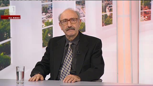 Проф. Бойко Рангелов: Науката не може да прогнозира земетресения