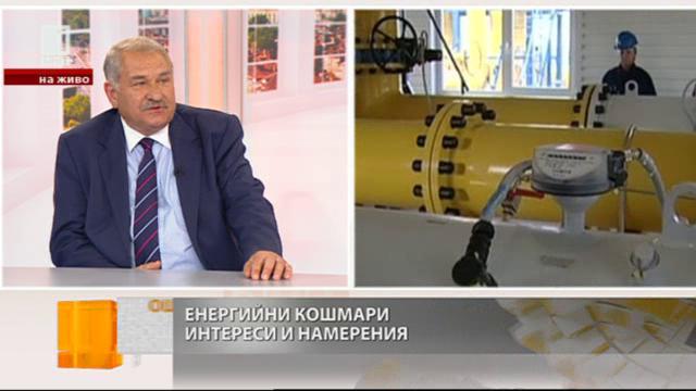 Кирил Цочев от АБВ за състоянието на енергийния сектор