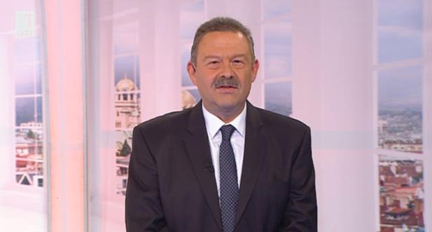 Рецепта с реформи - министър Петър Москов