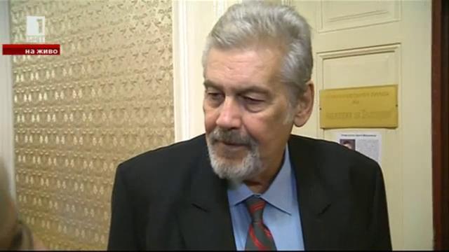 Ексклузивно интервю със Стефан Данаилов