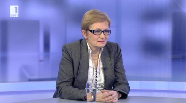 Политологът Мария Пиргова: В събота изключването от БСП ще бъде факт