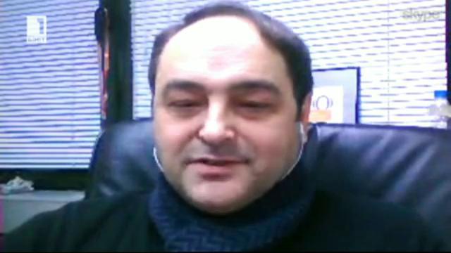 Web коментар на Людмил Кърджилов