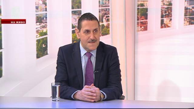 К. Пенчев: Съдебната номенклатура е много по-опасна от политическата