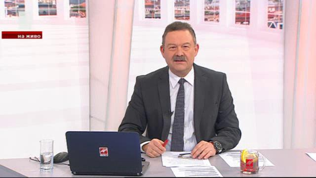 Зам.-главният прокурор в Още от деня. България и докладите на ЕК - 28.01.2015