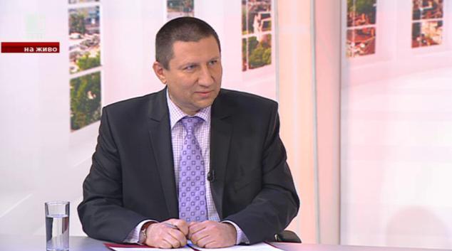 Борислав Сарафов: Евродокладът е откровено положителен за Прокуратурата