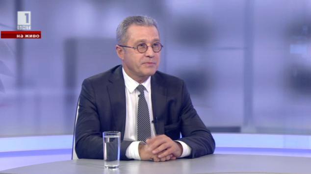 Йордан Цонев: Ремонт на кабинета ще има