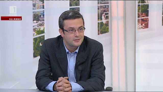 Тома Биков за бежанската криза и вътрешните работи