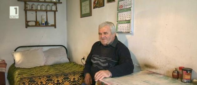Новите стари истории на кантонера Никола Димитров