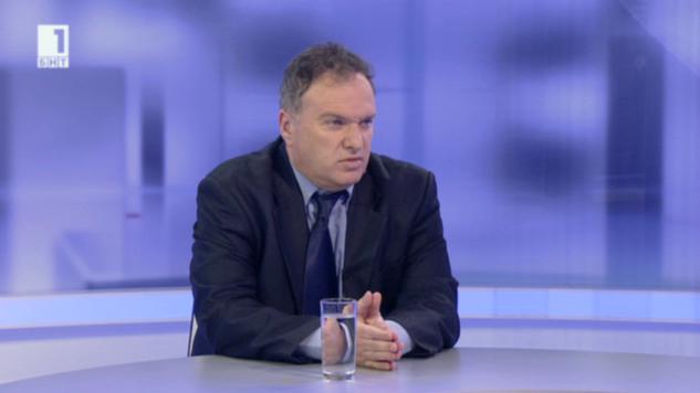 Заплахата Ал Кайда – разговор с арабиста проф. Владимир Чуков