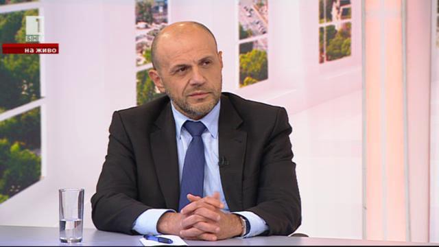 Томислав Дончев: Целта на европейските пари е да променят България
