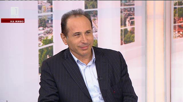 Правосъдие за реформиране. Адвокат Иван Тодоров