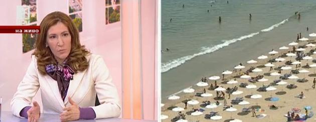 Николина Ангелкова за избора на туристите