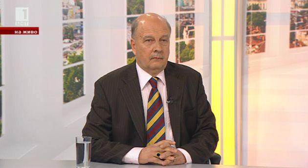 Георги Марков: Борисов е историческата фигура на прехода