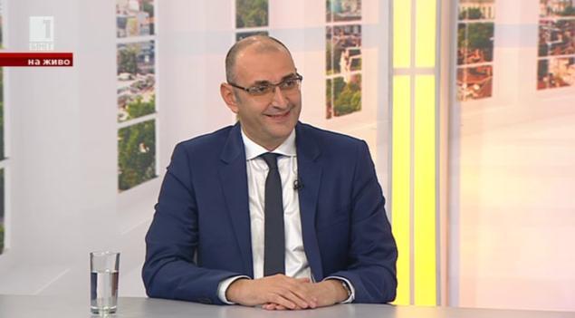 Милен Керемедчиев: КТБ не може да бъде оздравена