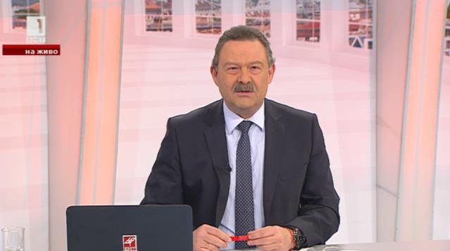 След вота и преди балотажа - Бойко Борисов в Още от деня