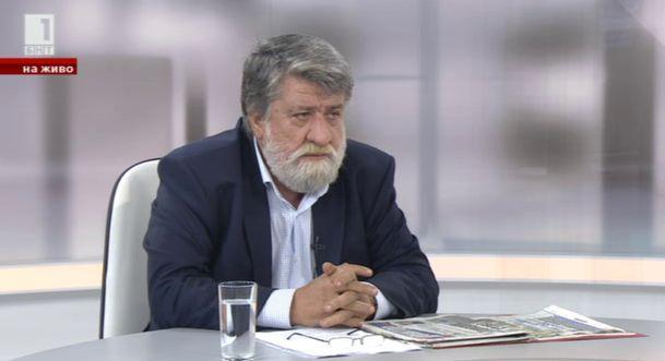 Ще осъдят ли държавата заради пари в КТБ - разговор с Вежди Рашидов