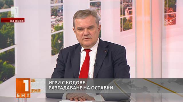 Петков: Убеден съм, че Първанов ще бъде номиниран за лидер на АБВ