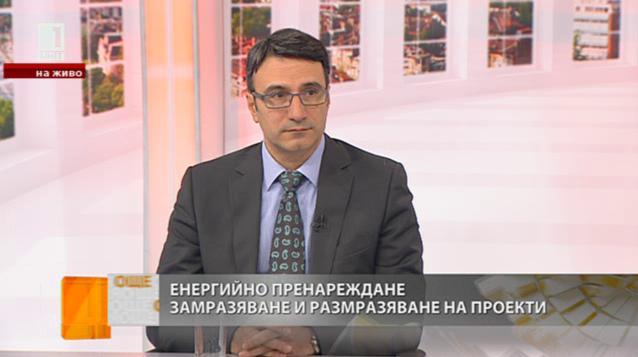 Трайчо Трайков: В здравеопазването са крадени повече средства, отколкото в енергетиката