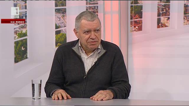 Проф.Константинов: Престъпленията на дървената мафия са най-важната причина за наводненията