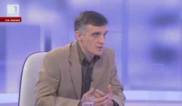 Александър Каракачанов за мястото на зелените в политиката днес