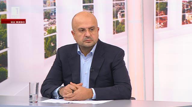 Камен Костадинов: ДПС няма връзка с Корпоративна търговска банка