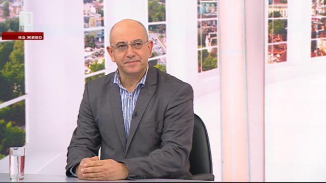 Емил Димитров: Операцията срещу контрабандата на цигари е поредният провал