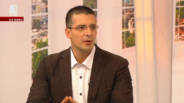 Светлин Танчев: За ББЦ най-важно е електронното управление