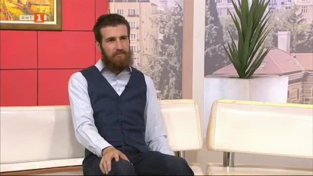 Антон Оруш – човекът с най-голямата колекция от стара българска техника