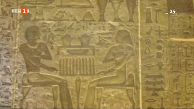 Тайните на неразчетените писмености линеар а и ронго-ронго