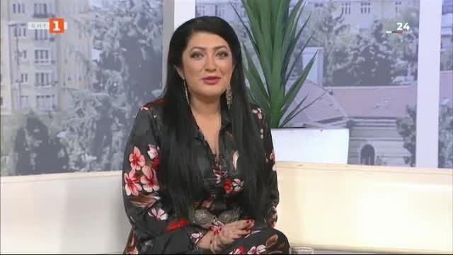Певицата Ива Давидова и борбата ѝ да оцелее като народен изпълнител в поп време