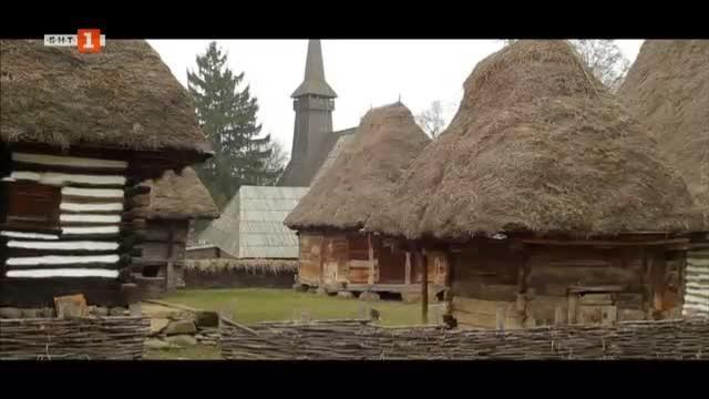 Музей на румънското село в Букурещ